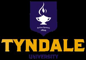 Logo of Tyndale University